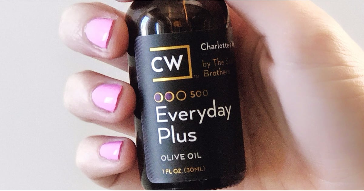 I Took CBD Oil For 3 Months For Anxiety, and This Is What Happened the Day I Forgot To