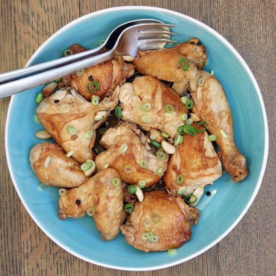 Ready-to-Eat Chicken Recall December 2016