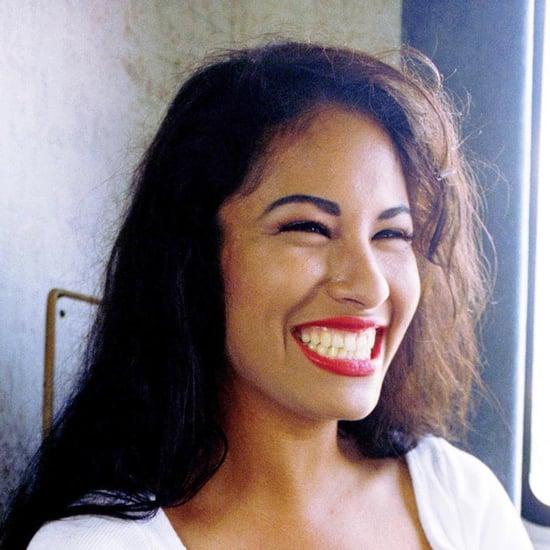 Maria Celeste Arraras's El Secreto de Selena TV Show
