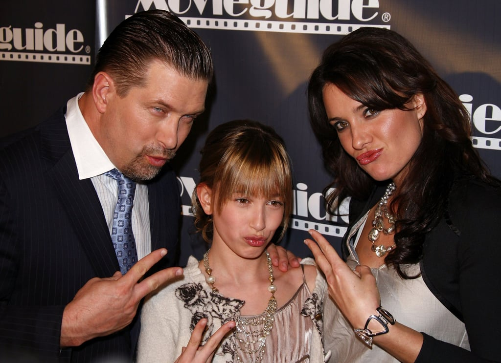 William Baldwin Height - How tall - Celebrity Heights