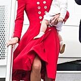 Royal-Tour Kate