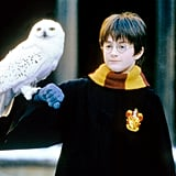 Oct. 10: Harry Potter and the Sorcerer's Stone