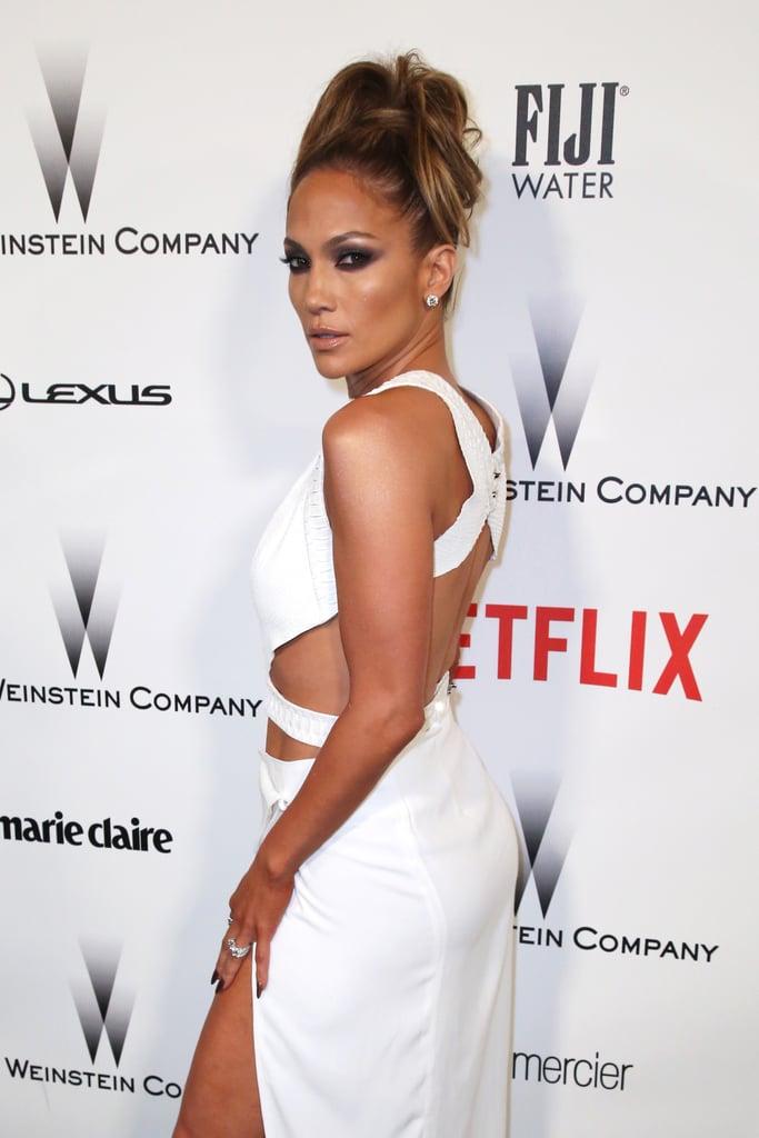 Celebrity Fake Tans At The Golden Globes Popsugar Beauty