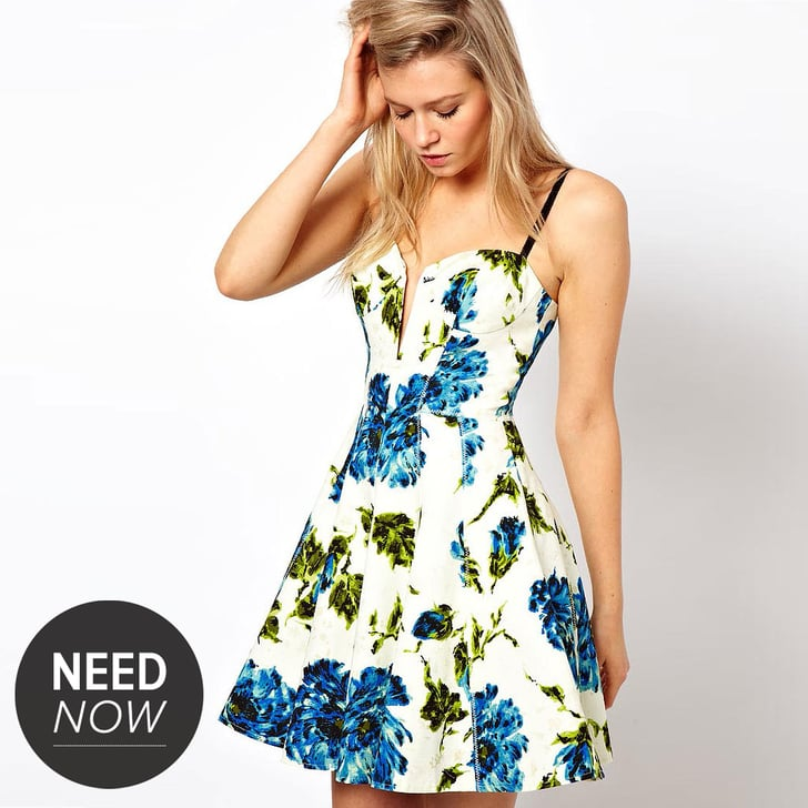 More Than a Spring Fling — the Best Floral Dresses to Wear All Season