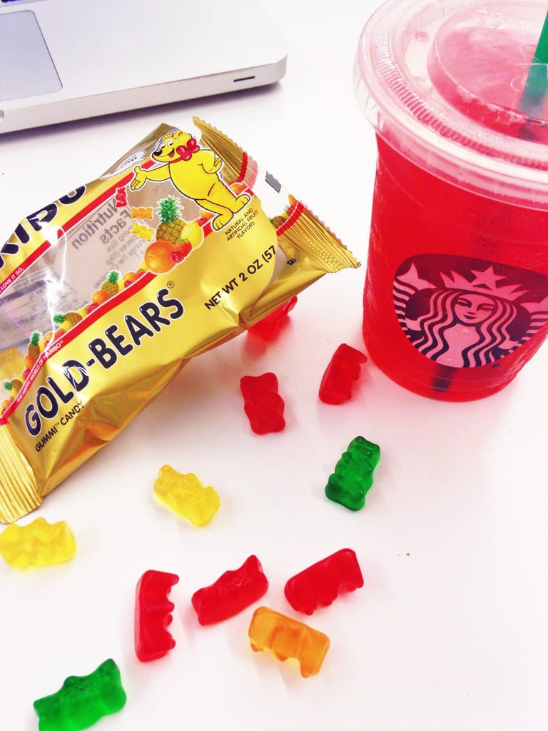 Gummy Bear Refresher