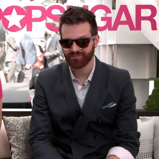 Mayer Hawthorne Video Interview