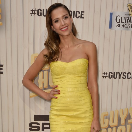 Jessica Alba Trainer's Weight-Loss Tips