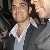 12/03/2009 Robbie Williams