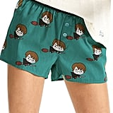 Harry Mini Shorts ($40)
