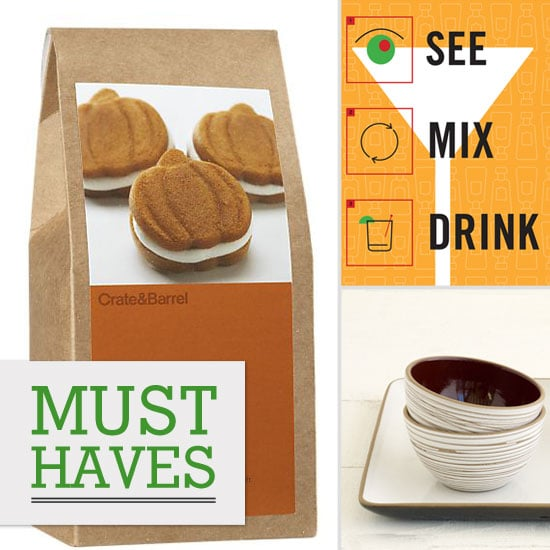 October's Must Haves