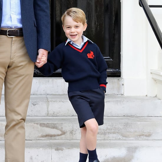Prince George's School Curriculum and Homework 2018