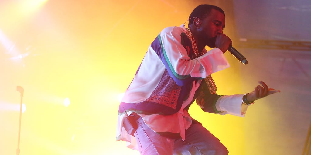 Kanye West Interview in New York Times June 2013