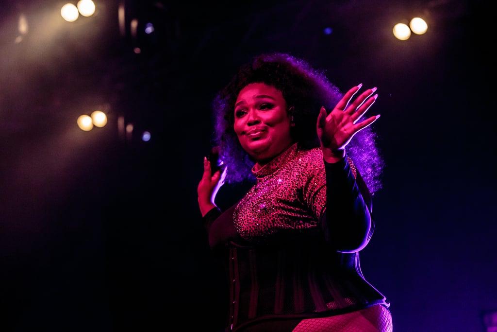 Lizzo's Best Performances | POPSUGAR Entertainment UK