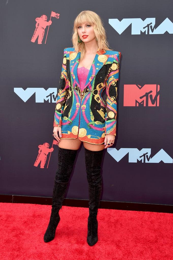 Taylor Swift's Outfit at VMAs 2019