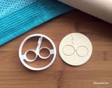 These Harry Potter Cookie Cutters Are Just What Every Muggle Needs in the Kitchen