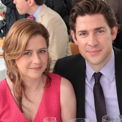 The Office Series Finale Pictures