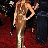 Kate Hudson in Stella McCartney at the 2009 Met Gala