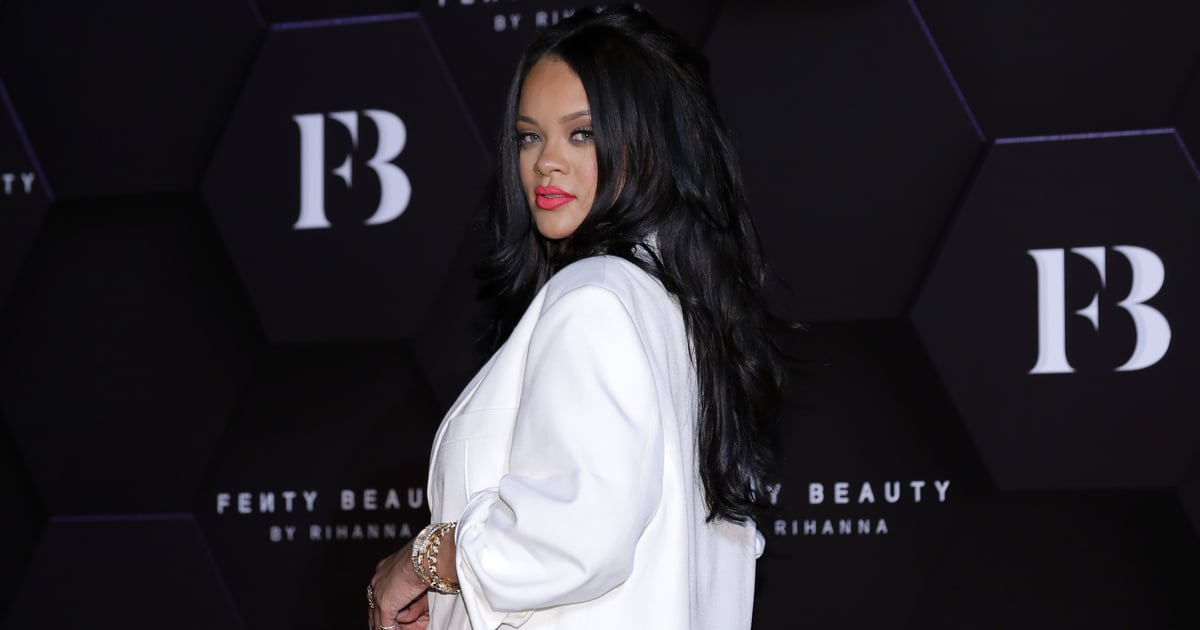 How Much Is Fenty Beauty Worth? It Makes Up a Majority of Rihanna's Wealth.jpg