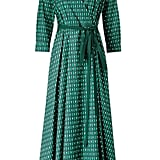 John Lewis Weekend MaxMara Ravello Wrap Dress