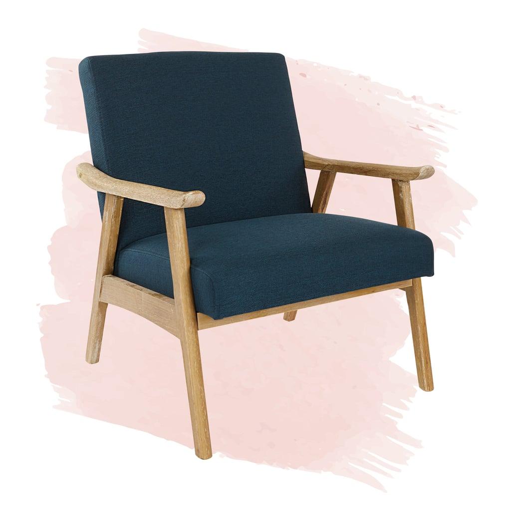 Kayla Lounge Chair