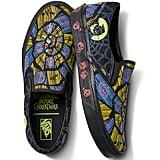 Disney x Vans Slip-On Oogie Boogie Sneakers