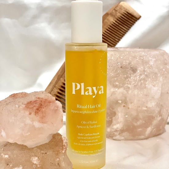 Playa Ritual Hair Oil Review