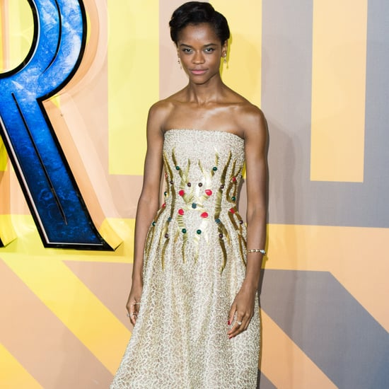How Old Is Letitia Wright?