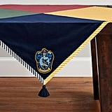Harry Potter House Crest Table Throw