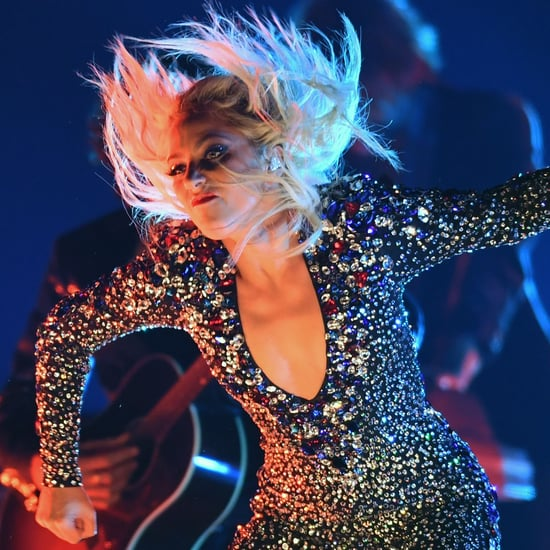 "Lady Gaga ""Shallow"" Grammys Performance 2019 Video"