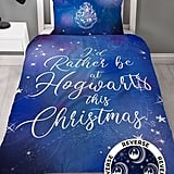 Harry Potter Celestial Duvet Set