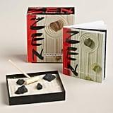 World Market Mini Zen Garden Kit