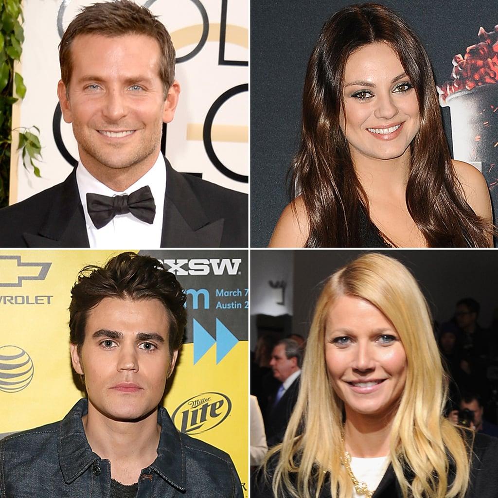Multilingual Celebrities | Videos