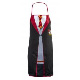 Magic in the Kitchen Gryffindor Apron