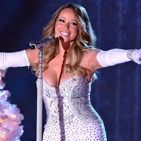 Who Is Mariah Carey Collaborating With on Her Christmas Song