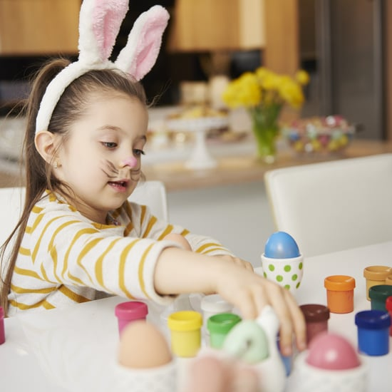 How My Family Is Celebrating Easter During Self-Isolation