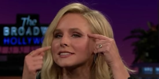 Kristen Bell's Mullet Puts All Your Terrible Childhood Haircuts To Shame