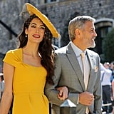Where to Buy Amal Clooney's Royal Wedding Dress