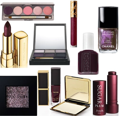 Nine Reasons Not To Pass on Purple This Season!