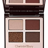 Charlotte Tilbury Luxury Palette The Dolce Vita Color-Coded Eyeshadow Palette ($52)