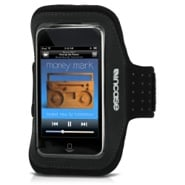 Incase Sports Armband for iPod touch ($35)