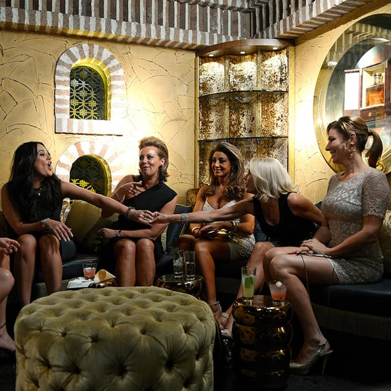 The Real Housewives of Melbourne Series 2 Cast Reports