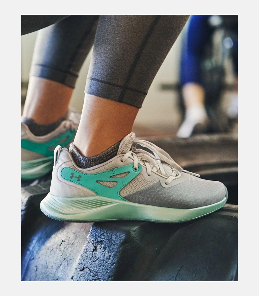UA Charged Breathe TR 2 Training Shoes