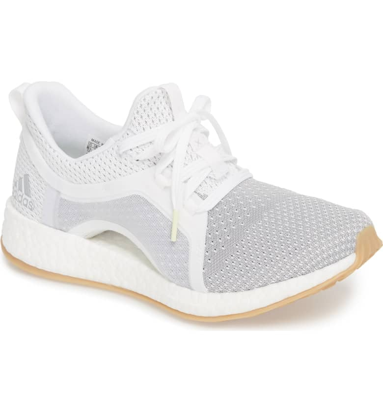 38d65ada24345 Adidas Pureboost X Clima Sneakers | Running Sneakers For Women on ...