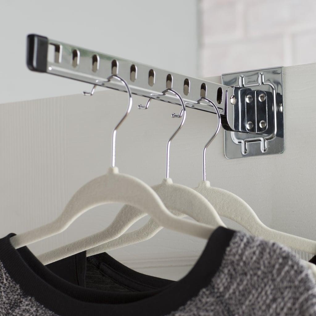 Wayfair Basics Over-the-Door Folding Hanging Organizer