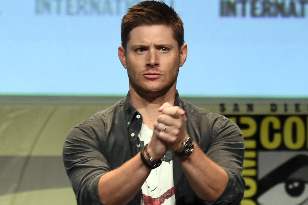 Jensen Ackles Loves Game of Thrones Story