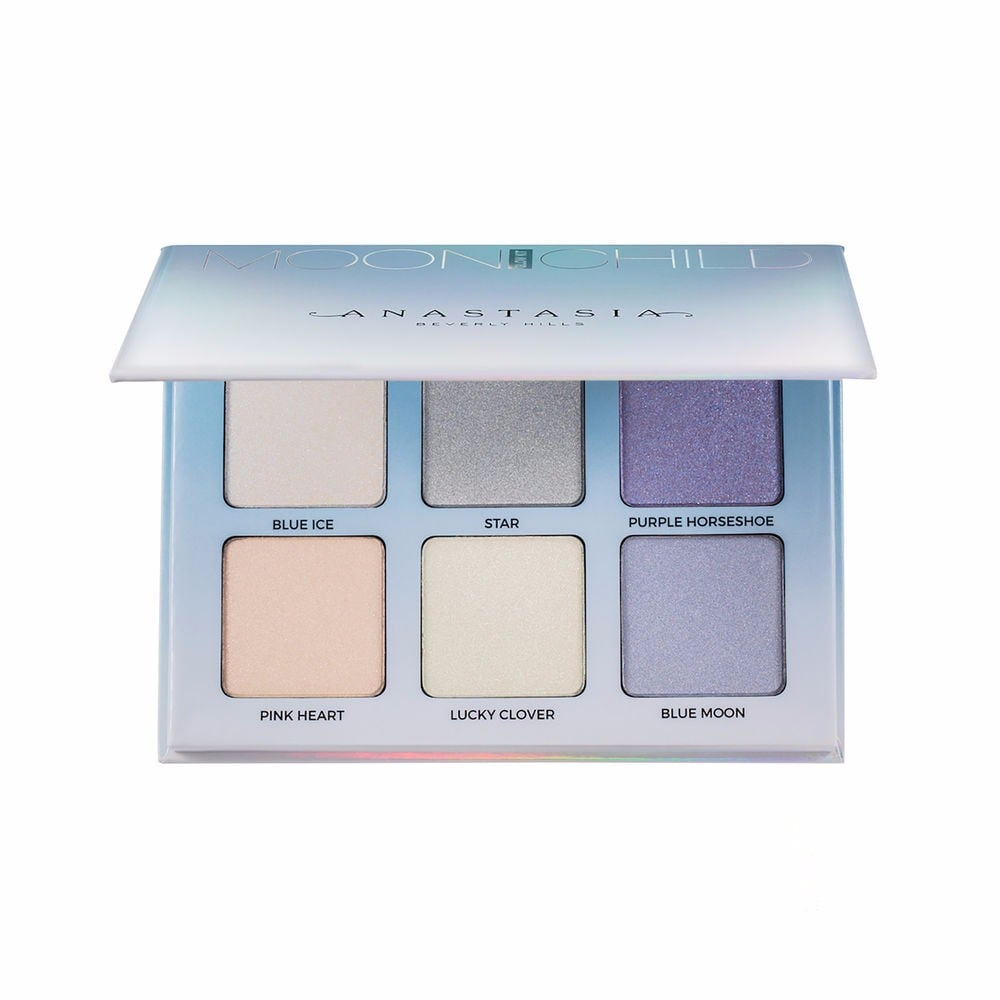Holographic Beauty Products