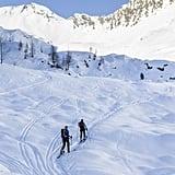 Ski the Swiss Alps
