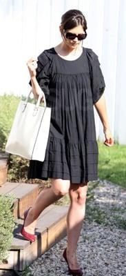 Celeb Style: Katie Holmes