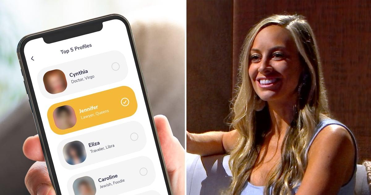 nora bergsförs. dating app