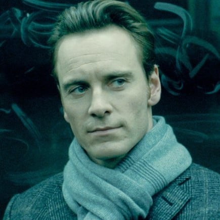 Michael Fassbender Guide to Seduction